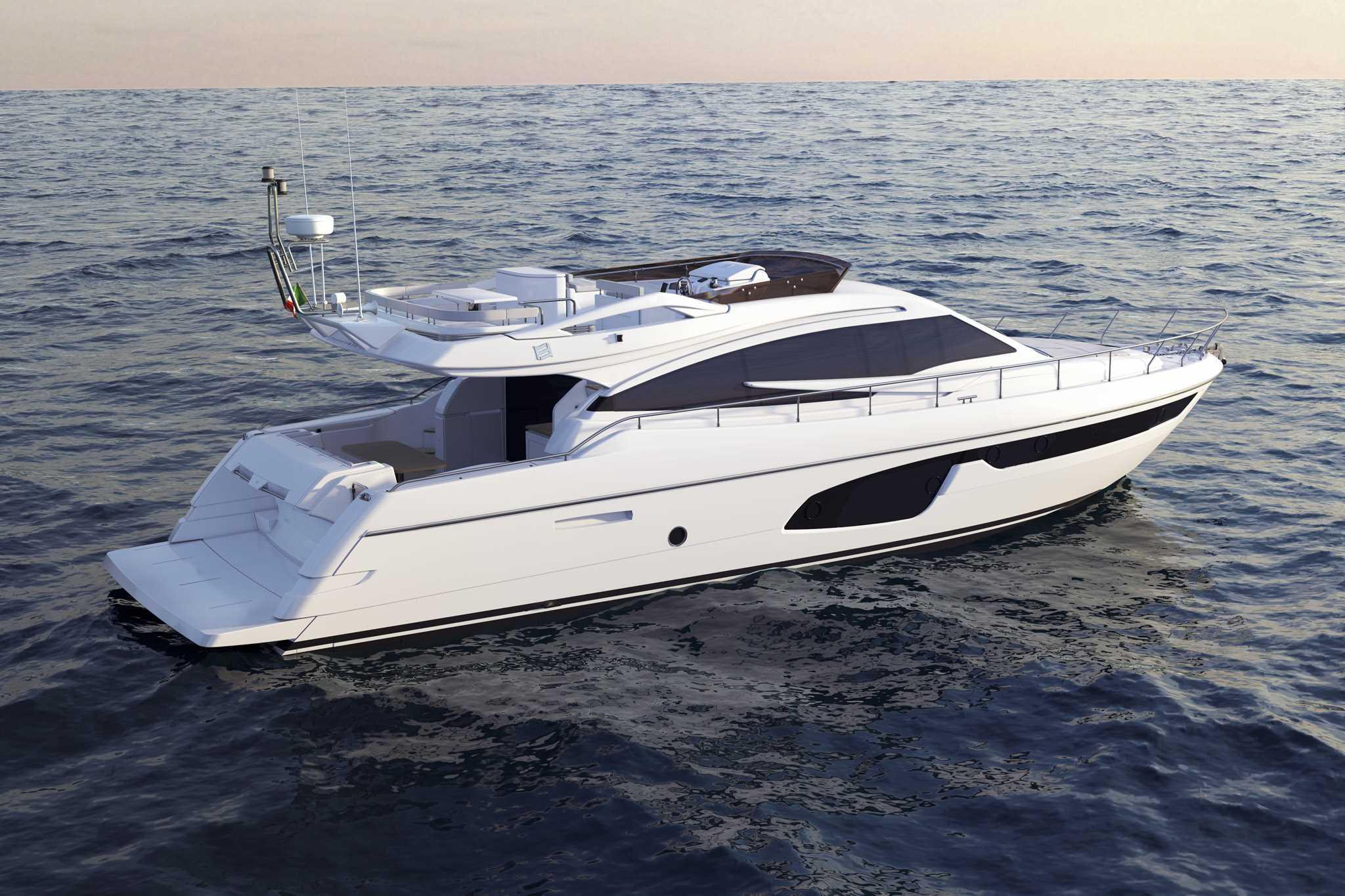 Quality Yachts te invita a la Gran Noche VIP de Ferretti Group