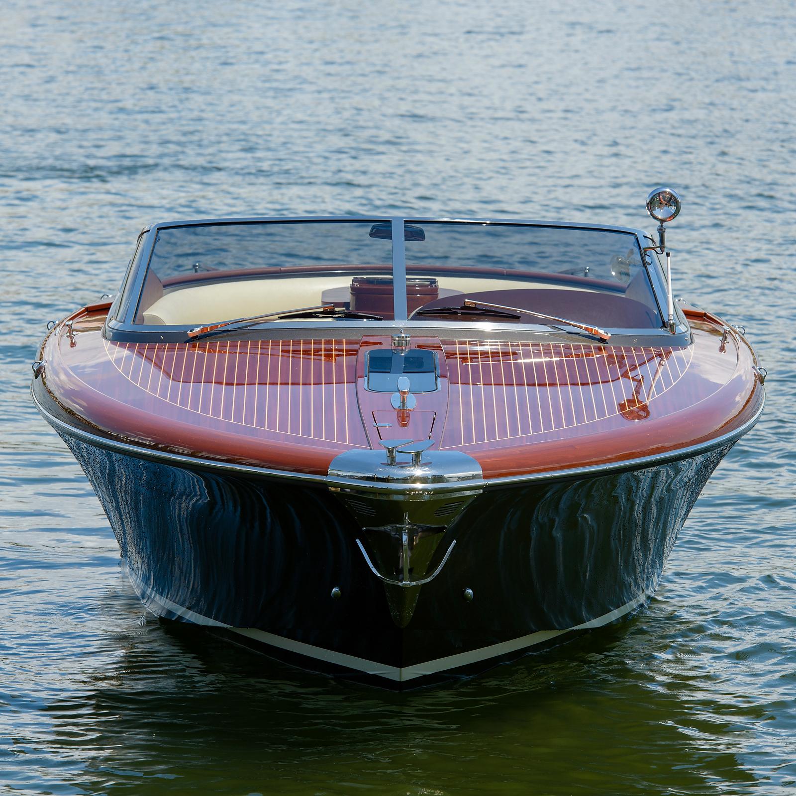 Aquariva 223 Trade