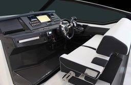 378 SE de Monterey Boats ¡Lo tiene todo!
