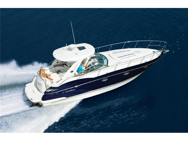 Carisma, elegancia y sofisticación con el Monterey 360 SC
