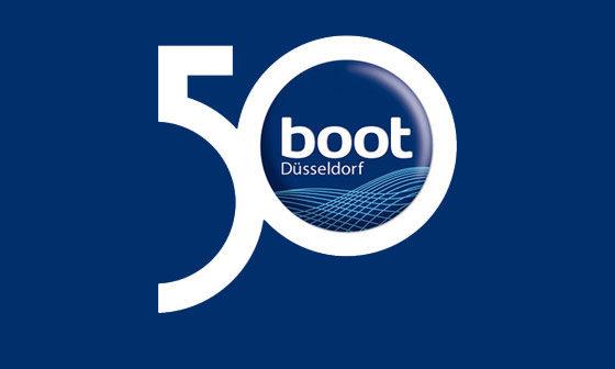 Le damos la bienvenida al Boot Dusseldorf 2019