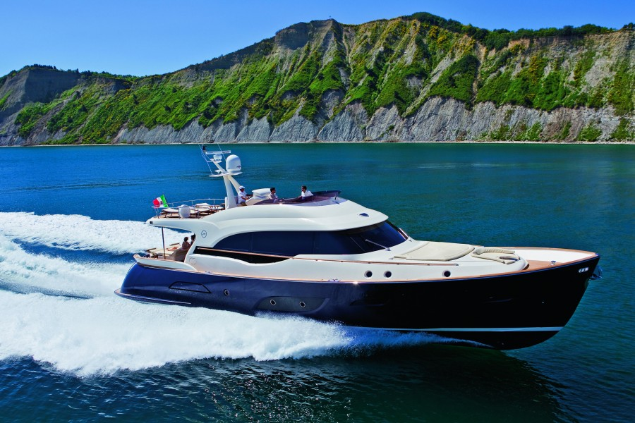 Dolphin 74 Cruiser, renueva el espíritu de Mochi Craft